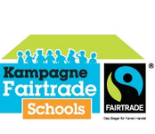 Logo Fairtrade-Schools